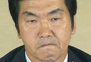 島田紳助の引退会見 平成23年8月23日