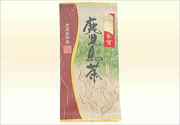 鹿児島産 新茶 4月20日まで予約価格で販売